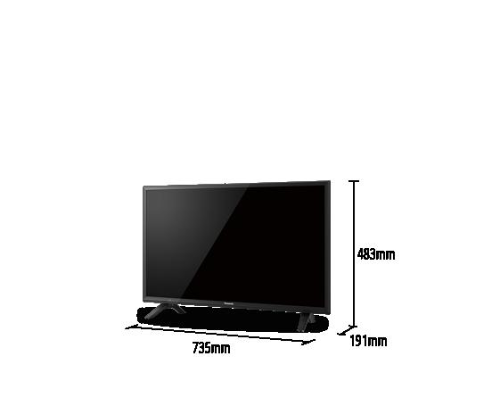 LED 電視 TH-32E300W