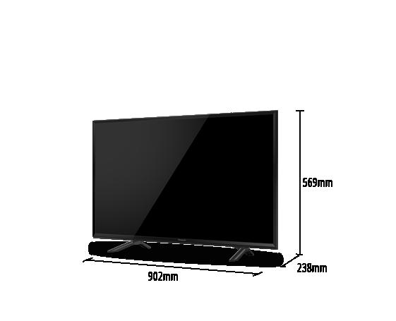 LED 電視 TH-40E400W