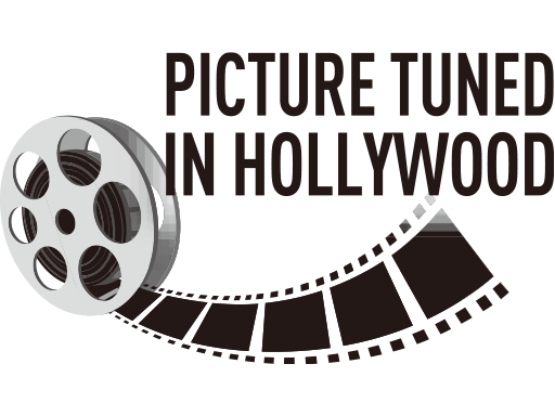 Picture Tuned in Hollywood