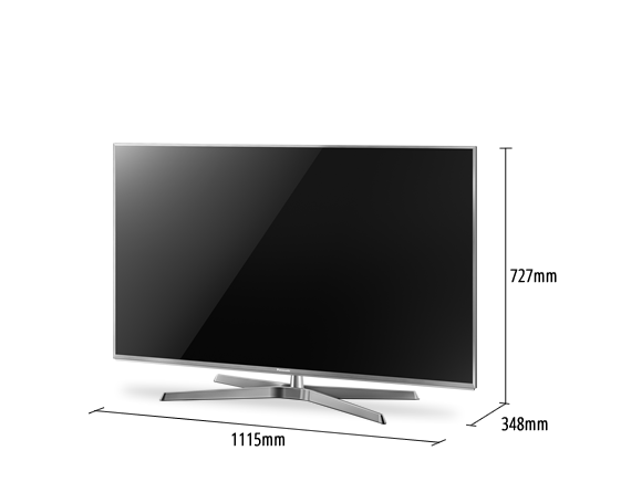 LED 電視 TH-50EX750W