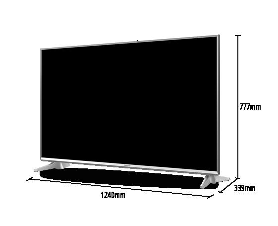 LED 電視 TH-55ES630W