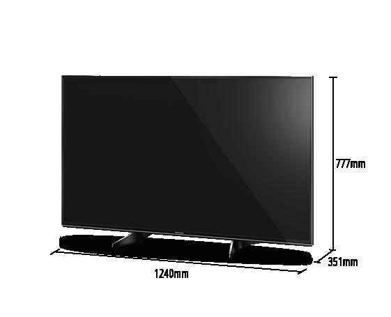 LED 電視 TH-55EX600W