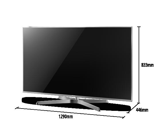 LED 電視 TH-58EX750W