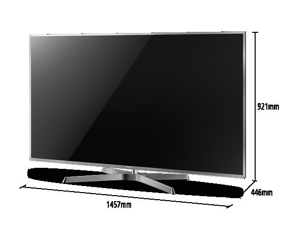 LED 電視 TH-65EX770W