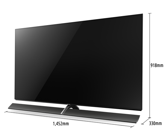 LED 電視 TH-65EZ1000W