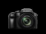 Navitech Telescopic Camera DSLR SLR Case Compatible With The Panasonic LUMIX DC-FZ82 Camera
