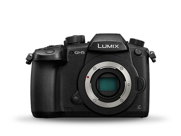 Image result for LUMIX G (Compact System Camera) DC-GH5
