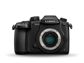 Photo of DC-GH5EB-K