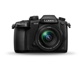 Photo of DC-GH5MEB-K