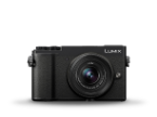 Photo of LUMIX Compact System (Mirrorless) Camera DC-GX9 with 12-32mm Lens