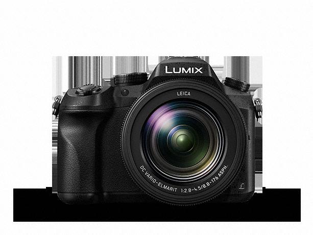 Point & Shoot Cameras | Ultra Slim & 4K | Panasonic UK & Ireland