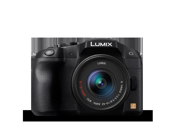 dmc g6keb 4k compact system camera panasonic uk ireland rh panasonic com
