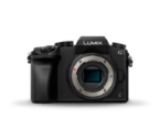 Photo of 4k Photo & Video Mirrorless Digital Camera Body Only | DMC-G7EB