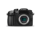 LUMIX G Camera DMC-GH4EB (Body only)