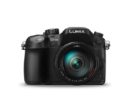 LUMIX G Camera DMC-GH4RH