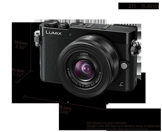 dmc gm5 4k compact system camera panasonic uk ireland rh panasonic com Mega Ganger Ex Omega Interior