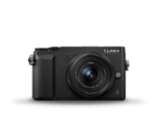 Photo of LUMIX Compact Digital Camera with 12-32mm Lens DMX-GX80K