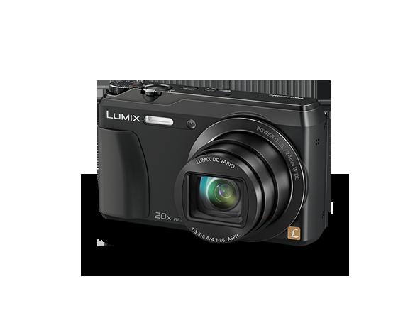 Panasonic Lumix DMC TZ55 Replacement