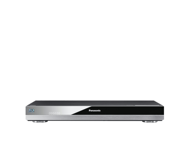 Photo of DMP-BDT500 3D Blu-ray player