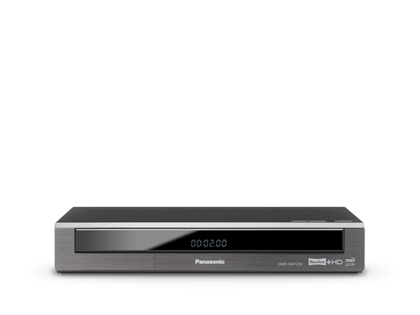 Photo of Freeview+ HD Hard Disk Recorder with Twin HD Terrestrial Tuner