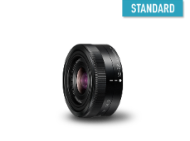 H-FS12032E Interchangeable Lens