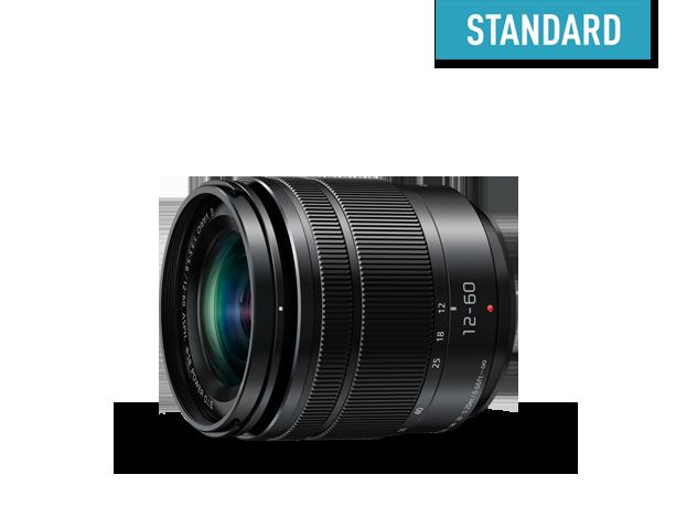 331c554d1974 LUMIX Camera Zoom Lens | H-FS12060E | Panasonic UK & Ireland