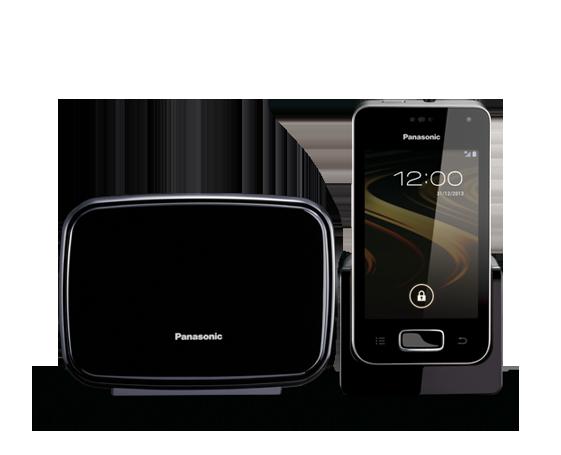 Premium Design series KX-PRX120