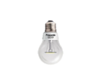 Photo of LDRHV4L27CG LED E27 CLEAR 4.4W=20W 2700K 40H