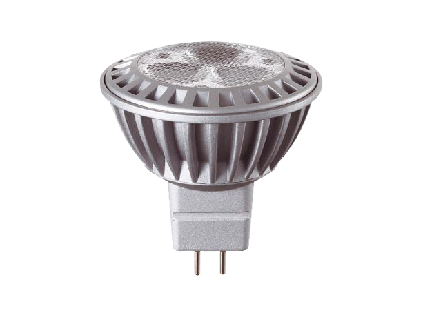 Photo of LDR12V4L27WG5EP HOME LED GU5.3 MR16 4.4W=20W 210lm 36D 2700K 25H