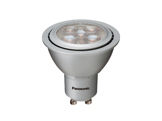 Photo of LDRHV7L27WG10DEP HOME LED GU10 6W=50W 355lm 36D 2700K 25H