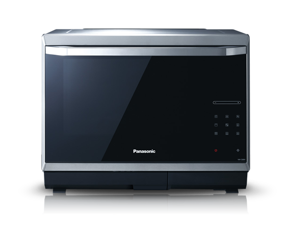 Microwave Oven 32l Steam Combination
