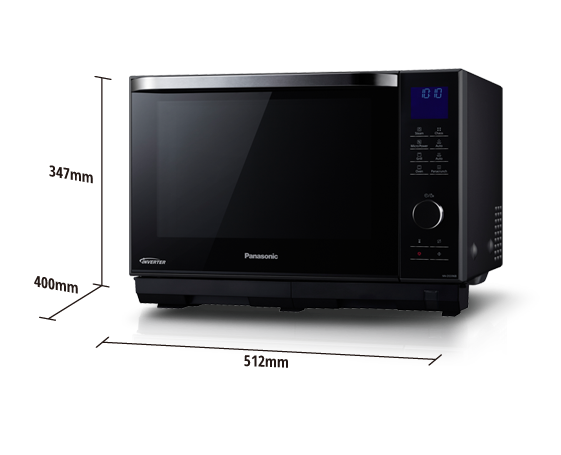 Microwave Oven NN-DS596B