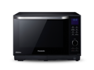 cuisinart 1-cubic-foot stainless steel microwave oven
