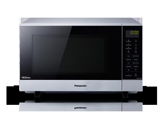 Microwave Oven Nn Sf464mbpq