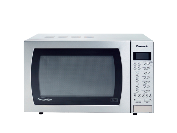 Photo of 900W Family Size Microwave Oven NN-ST479SBPQ