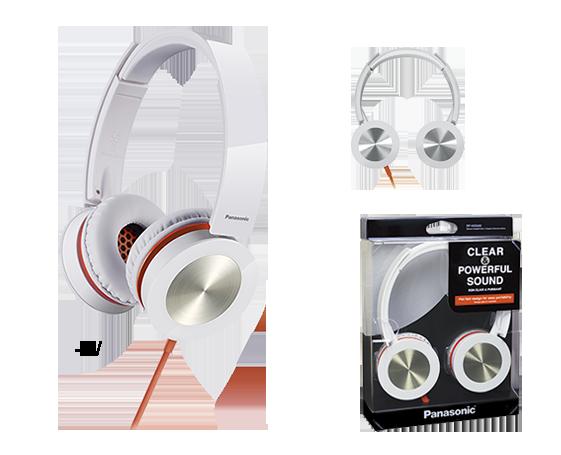 Stereo Headphones RP-HXS400E