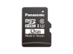 Photo of Micro SD Card for 4K Video -  RP-SMGB32GAK