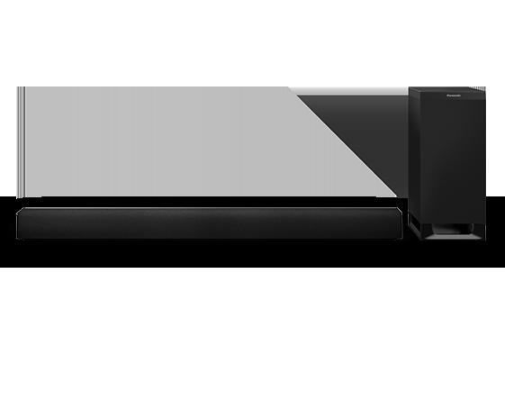 Análisis Barra de Sonido Panasonic SC-HTB700