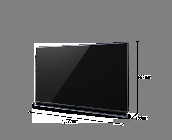 9f0b32e2e2 TX-47AS802B Televisions - Panasonic UK & Ireland