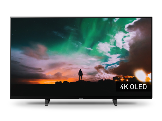 Photo of TX-48JZ980B 48-inch 4K OLED Smart TV