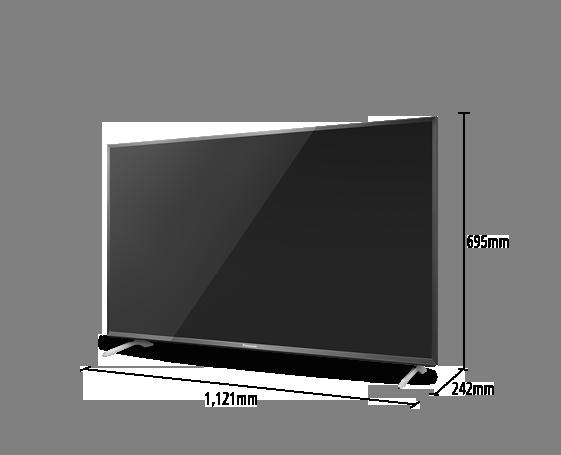 PANASONIC VIERA TX-50DX700B TV DRIVER PC
