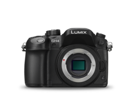 Photo of DMC-GH4GC-K