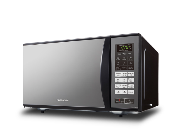 Photo of Microwave Oven  NN-CT36HBYUE
