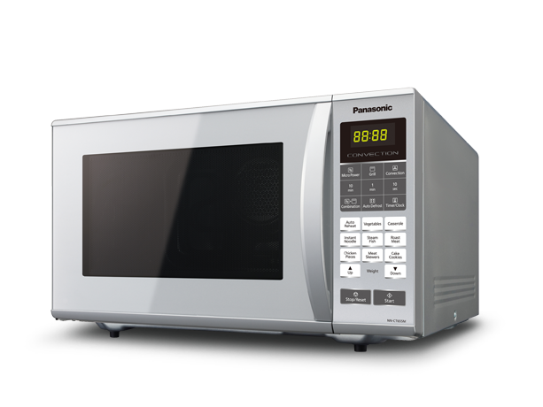 Photo of Microwave Oven NN-CT655M