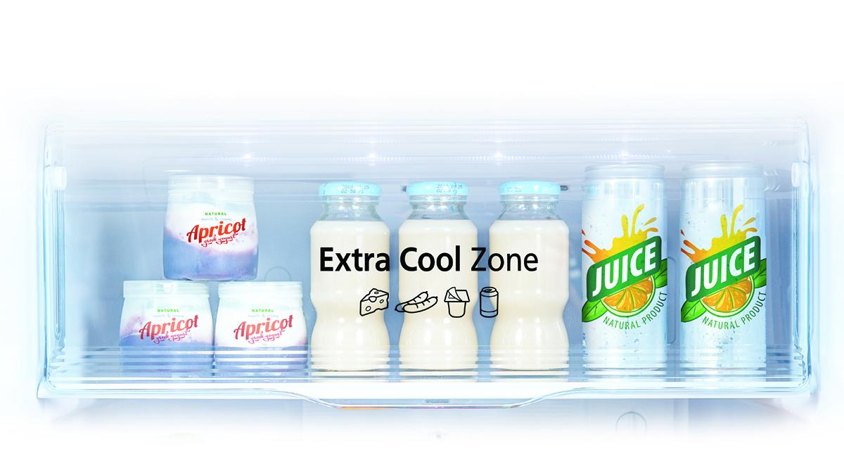 Thưởng thức đồ uống và thực phẩm được ướp lạnh một cách chuyên nghiệp nhất