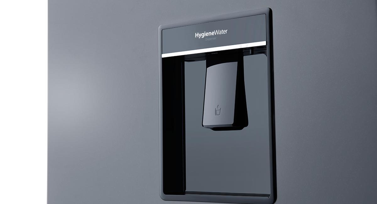 Convenience & Hygiene Water Dispenser
