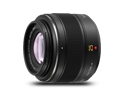 LUMIX G Interchangeable Lenses