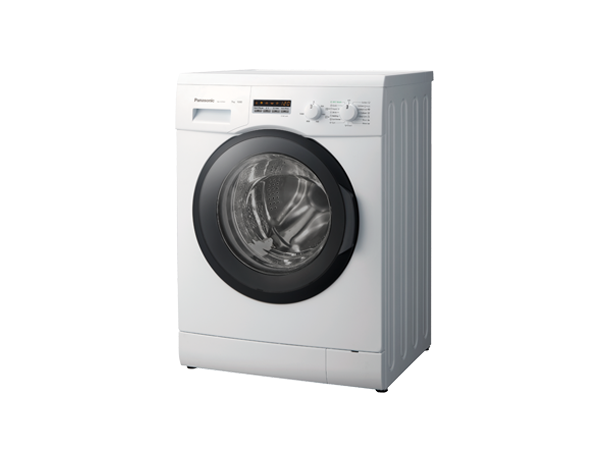 front loading washing machine na-107vc4