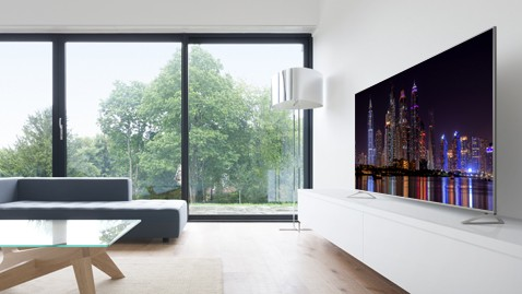 Do you want a bigger TV for your living room?