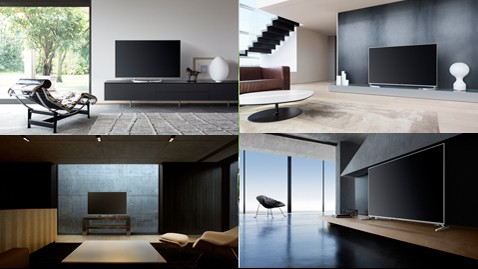 Do you want the best designed TV?